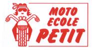 Moto ecole petit